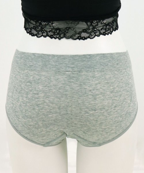 fran de lingerie(フランデランジェリー)/Flat Fit Sanitary Shorts フラットフィットサニタリー レギュラーウィング対応/sa-ff001_img09