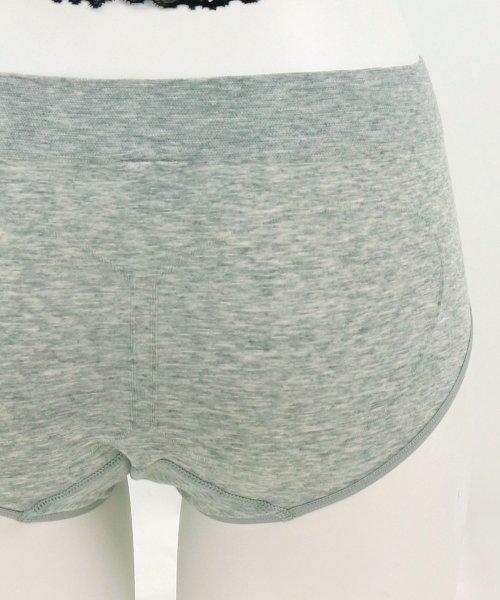 fran de lingerie(フランデランジェリー)/Flat Fit Sanitary Shorts フラットフィットサニタリー レギュラーウィング対応/sa-ff001_img13