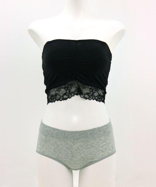 fran de lingerie(フランデランジェリー)/Flat Fit Sanitary Shorts フラットフィットサニタリー レギュラーウィング対応/sa-ff001_img14
