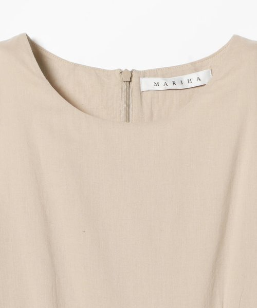 Demi-Luxe BEAMS(デミルクスビームス)/MARIHA / 夏のレディのドレス/64261146169_img16