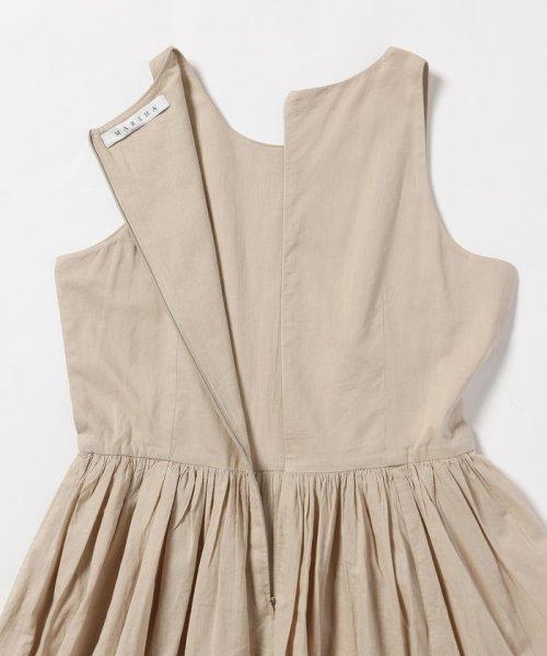 Demi-Luxe BEAMS(デミルクスビームス)/MARIHA / 夏のレディのドレス/64261146169_img19
