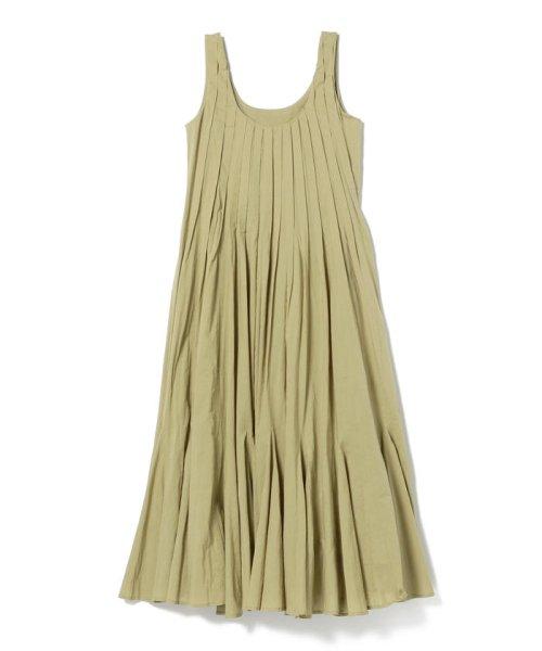 Demi-Luxe BEAMS(デミルクスビームス)/【VERY7月号掲載】MARIHA / 海の月影のドレス/64261147169_img17