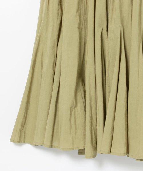 Demi-Luxe BEAMS(デミルクスビームス)/【VERY7月号掲載】MARIHA / 海の月影のドレス/64261147169_img19