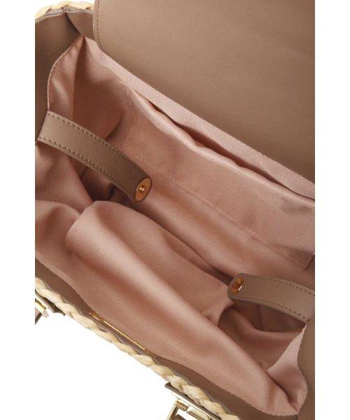 PROPORTION BODY DRESSING(プロポーション ボディドレッシング)/パールひねりメイズバッグ/1219181401_img05