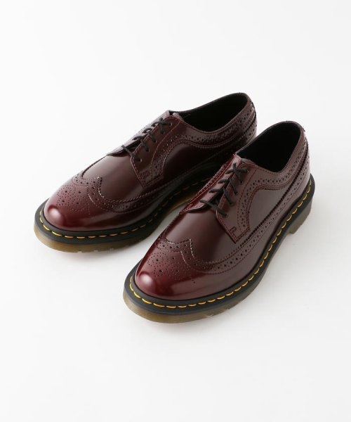 LOVELESS MENS(ラブレス メンズ)/【Dr.Martens】MEN シュ-ズ VEGAN 3989 CAMBRIDGE BRUSH/63428100--_img01