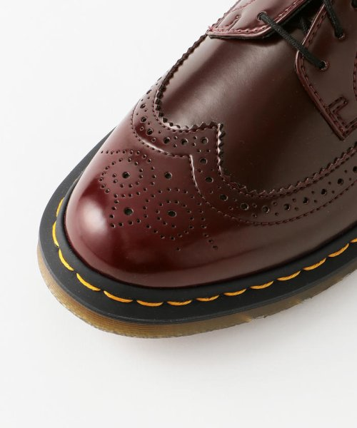 LOVELESS MENS(ラブレス メンズ)/【Dr.Martens】MEN シュ-ズ VEGAN 3989 CAMBRIDGE BRUSH/63428100--_img04