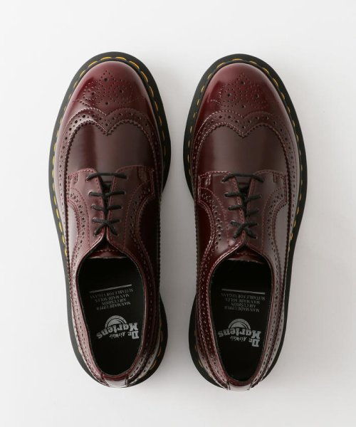 LOVELESS MENS(ラブレス メンズ)/【Dr.Martens】MEN シュ-ズ VEGAN 3989 CAMBRIDGE BRUSH/63428100--_img06