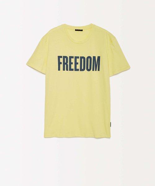 SISLEY(シスレー(メンズ))/オーガニックコットンプリント半袖Tシャツ・カットソー/19P3TM4O12F7_img13