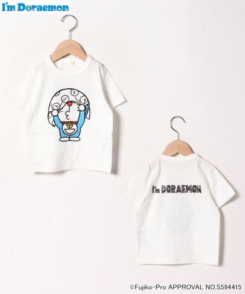 b-ROOM(ビールーム)/【ドラえもんコラボ】アソート柄半袖Tシャツ/9892263_img05