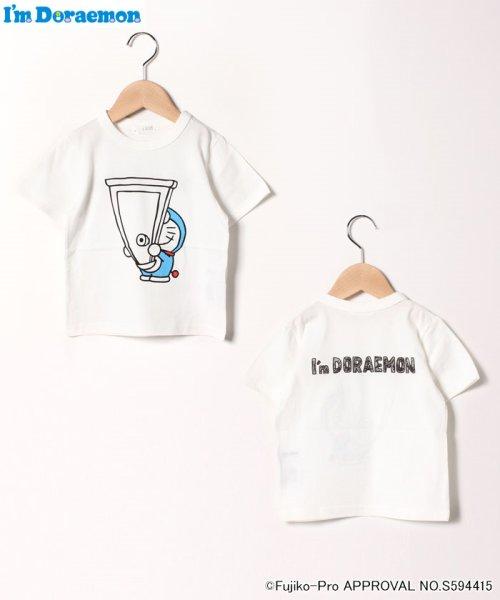 b-ROOM(ビールーム)/【ドラえもんコラボ】アソート柄半袖Tシャツ/9892263_img06