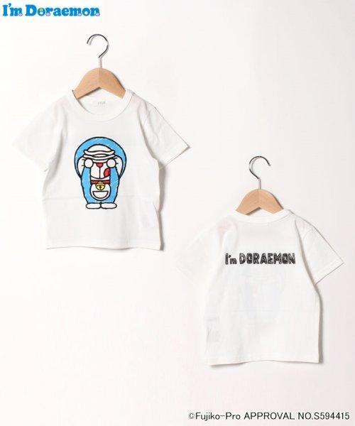 b-ROOM(ビールーム)/【ドラえもんコラボ】アソート柄半袖Tシャツ/9892263_img08