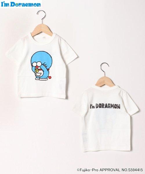 b-ROOM(ビールーム)/【ドラえもんコラボ】アソート柄半袖Tシャツ/9892263_img07