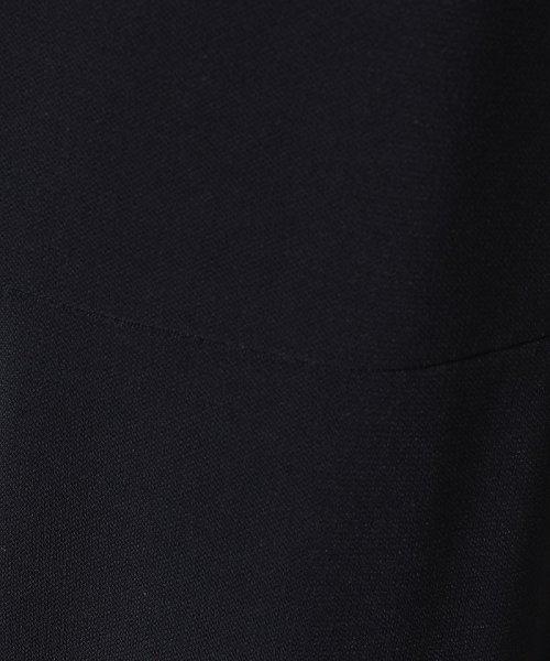 LAPINE BLEUE(ラピーヌ ブルー)/【TVドラマ着用】【洗える】ONOPOLYスムース オールインワン/231114_img05