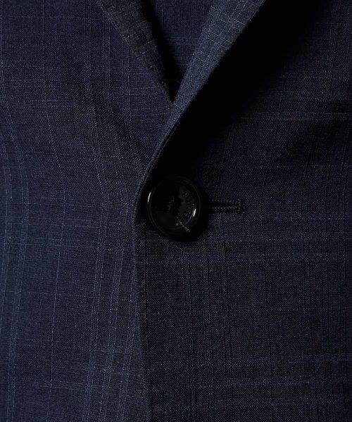 MICHEL KLEIN HOMME(ミッシェルクランオム)/スーツ(TRABESTチェック)/MNNGG93690_img08