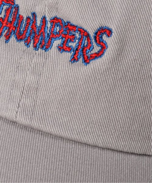 JOURNAL STANDARD(ジャーナルスタンダード)/THUMPERS NYC for JS/サンパースexclusiveモデル:Crack Logo CAP/19095610006110_img11
