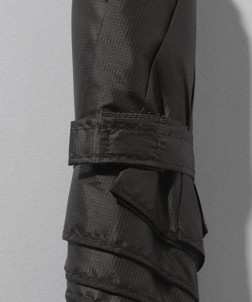 MACKINTOSH PHILOSOPHY(umbrella)(マッキントッシュフィロソフィー(傘))/MACKINTOSH PHILOSOHY Barbrella 婦人ミニ10D軽量UV無地*ロゴ顔料/214312825002_img03