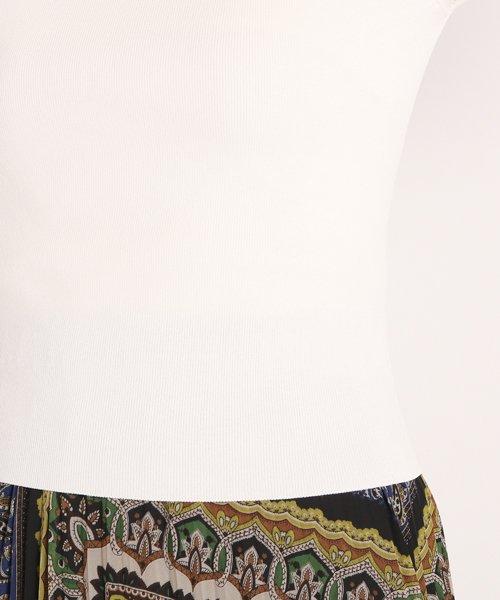 STRAWBERRY FIELDS(ストロベリーフィールズ)/ノアストレッチII ニット/9117701_img05
