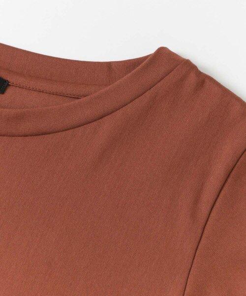 URBAN RESEARCH ROSSO(URBAN RESEARCH ROSSO)/フレンチTシャツ/RA95-21D001_img04