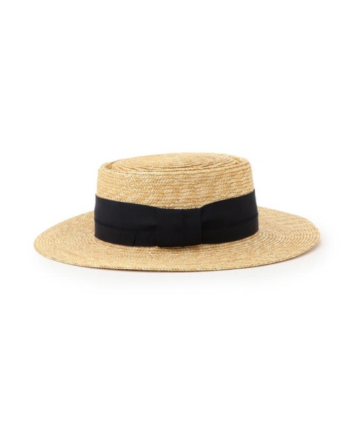 AMACA(アマカ)/【AMACA×田中帽子店】 カンカン帽/V5585133--_img03