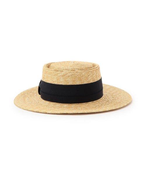 AMACA(アマカ)/【AMACA×田中帽子店】 カンカン帽/V5585133--_img04