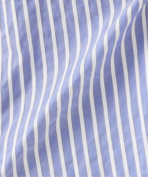 La TOTALITE(ラ トータリテ)/【TVドラマ着用】t.yamai paris ストライプシャツ/19050150000010_img16
