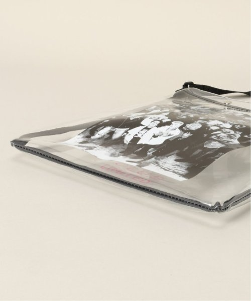 JOURNAL STANDARD(ジャーナルスタンダード)/IMAGE CLUB LIMITED×JS/ ICL別注:CLEAR BAG/19092610011610_img03