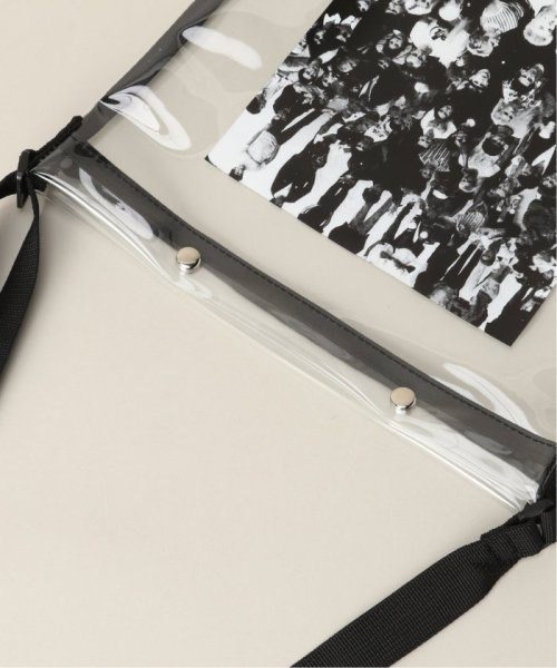 JOURNAL STANDARD(ジャーナルスタンダード)/IMAGE CLUB LIMITED×JS/ ICL別注:CLEAR BAG/19092610011610_img05