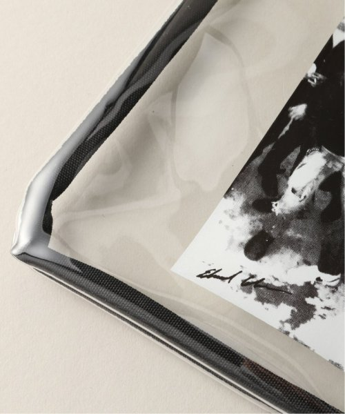 JOURNAL STANDARD(ジャーナルスタンダード)/IMAGE CLUB LIMITED×JS/ ICL別注:CLEAR BAG/19092610011610_img10