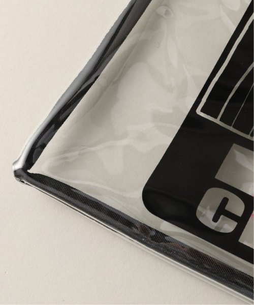 JOURNAL STANDARD(ジャーナルスタンダード)/IMAGE CLUB LIMITED×JS/ ICL別注:CLEAR BAG/19092610011610_img11