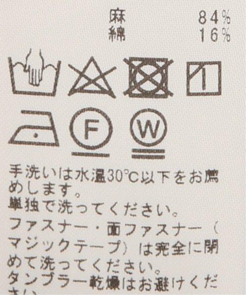 JOURNAL STANDARD(ジャーナルスタンダード)/【NEU】ナチュラリズムタイトマキシスカート/19060400005010_img16