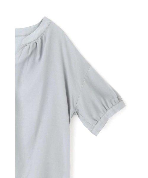 PROPORTION BODY DRESSING(プロポーション ボディドレッシング)/スタンドギャザーブラウス/1219110502_img13