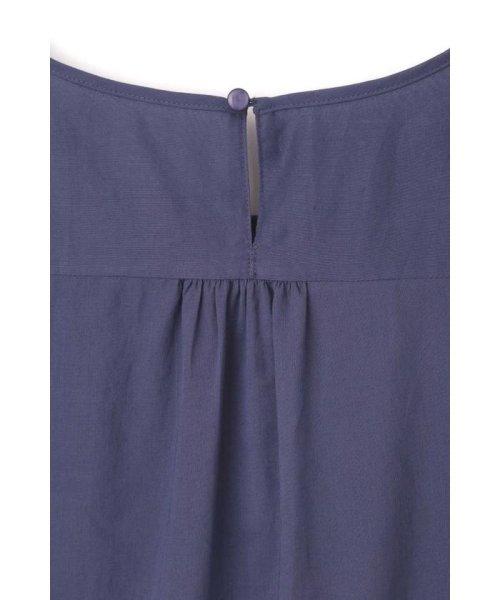PROPORTION BODY DRESSING(プロポーション ボディドレッシング)/コットンレースボイルブラウス/1219110500_img17