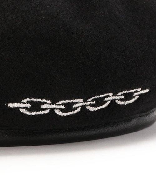 LHP(エルエイチピー)/AZS TOKYO/アザストーキョー/I HATE ME TOO BERET/ベレー帽/4202191020-60_img04