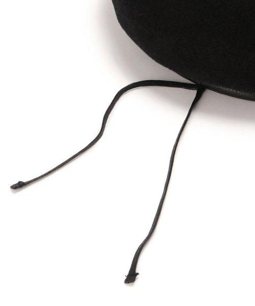 LHP(エルエイチピー)/AZS TOKYO/アザストーキョー/I HATE ME TOO BERET/ベレー帽/4202191020-60_img07