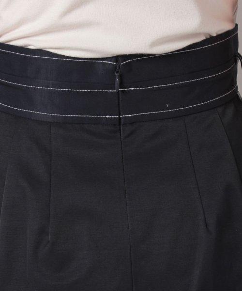Rirandture(リランドチュール)/【美人百花5月号掲載】スカーフ付配色ステッチスカート/89131900_img17