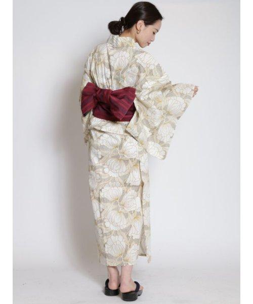 LAGUNAMOON(ラグナムーン)/【浴衣】BOTAN/031933201001_img14