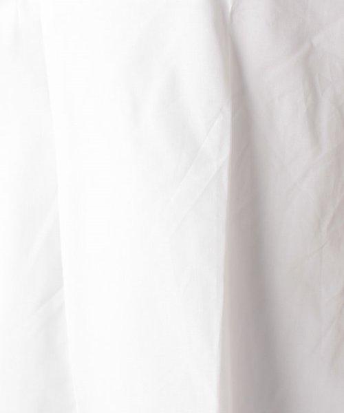 Bou Jeloud(ブージュルード)/裾フレア◆レイヤードシャツチュニック/691089_img21