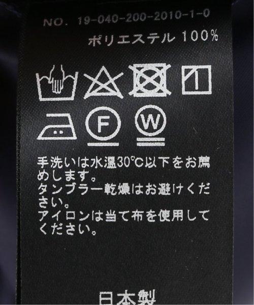 Spick & Span(スピック&スパン)/シアーチェックカシュクールワンピース◆/19040200201010_img21