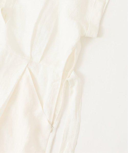 Spick & Span(スピック&スパン)/レーヨン麻キリカエフレアワンピース◆/19040200608020_img15