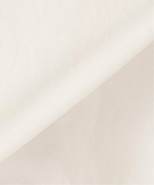 Spick & Span(スピック&スパン)/レーヨン麻キリカエフレアワンピース◆/19040200608020_img19