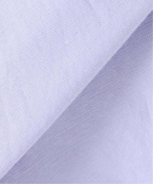 Spick & Span(スピック&スパン)/レーヨン麻キリカエフレアワンピース◆/19040200608020_img21