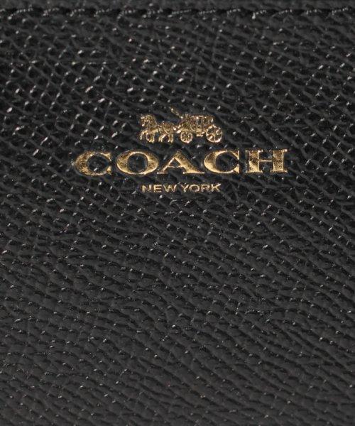 COACH(コーチ)/COACH コーチアウトレット 母の日ギフトセット F12186 IMBLK/F12186IMBLK201904_img05