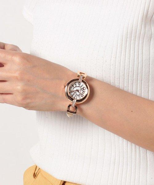 SP(エスピー)/【SORRISO】腕時計 SRF2-BLK/WTSRF2_img04