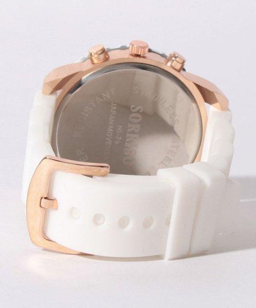 SP(エスピー)/【SORRISO】腕時計 SRF4 メンズ腕時計/WTSRF4_img02
