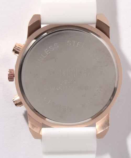 SP(エスピー)/【SORRISO】腕時計 SRF4 メンズ腕時計/WTSRF4_img03
