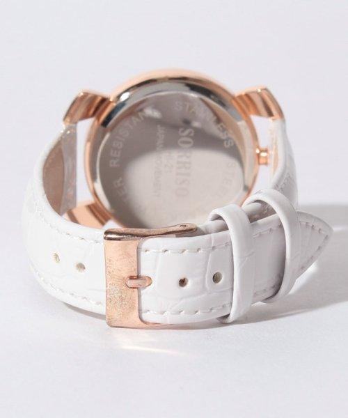 SP(エスピー)/【SORRISO】腕時計 SRF9 ユニセックス レディース腕時計/WTSRF9_img02
