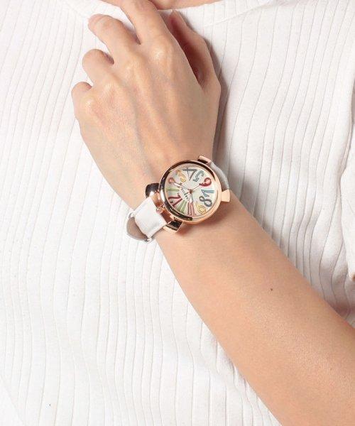 SP(エスピー)/【SORRISO】腕時計 SRF9 ユニセックス レディース腕時計/WTSRF9_img04