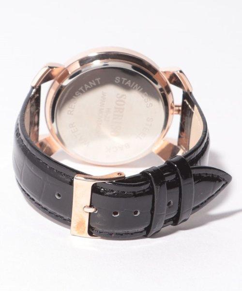 SP(エスピー)/【SORRISO】腕時計 SRF9L メンズ腕時計/WTSRF9L_img02