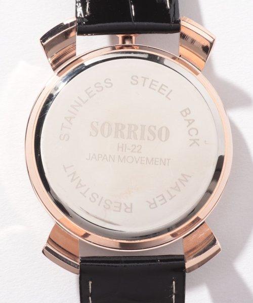 SP(エスピー)/【SORRISO】腕時計 SRF9L メンズ腕時計/WTSRF9L_img03