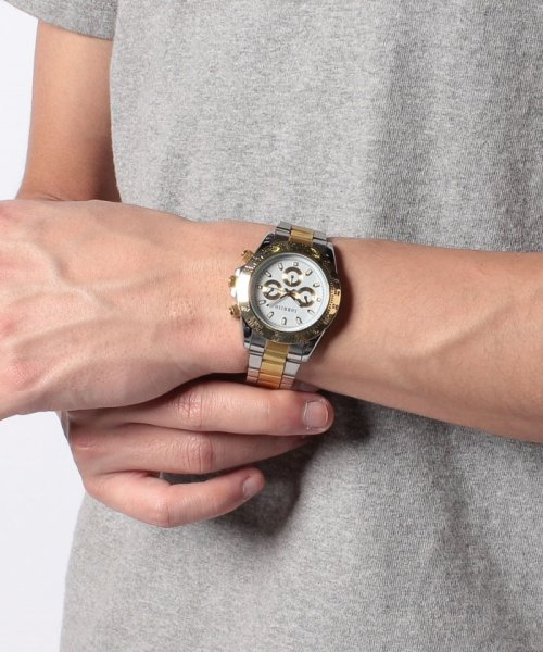 SP(エスピー)/【SORRISO】腕時計 SRHI10 メンズ腕時計/WTSRHI10_img05